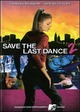 Cover Dvd DVD Save the Last Dance 2