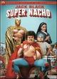 Cover Dvd Super Nacho