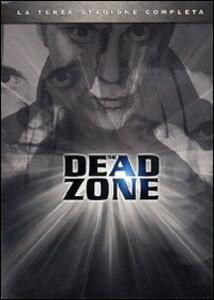 The Dead Zone. Stagione 3 (3 DVD) - DVD