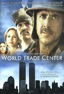 World Trade Center (1 DVD) di Oliver Stone - DVD