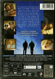 World Trade Center (1 DVD) di Oliver Stone - DVD - 2