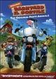 Cover Dvd DVD Barnyard - Il cortile