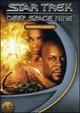 Cover Dvd Star Trek – Deep Space Nine