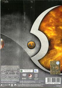 Star Trek. Deep Space Nine. Stagione 4. Parte 2 (4 DVD) - DVD - 2