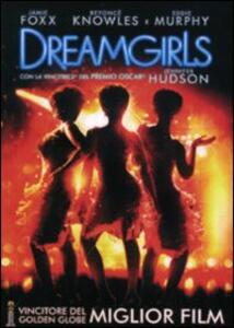 Dreamgirls di Bill Condon - DVD