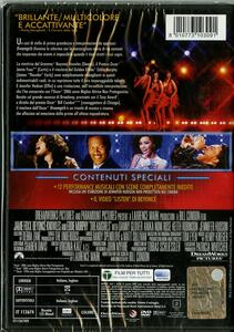 Dreamgirls di Bill Condon - DVD - 2