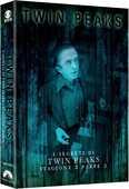 Film Twin Peaks. I segreti di Twin Peaks. Stagione 2. Parte 2 (Serie TV ita)