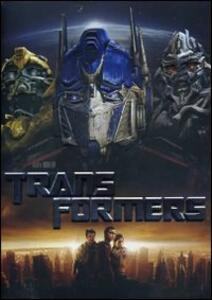 Transformers (1 DVD) di Michael Bay - DVD