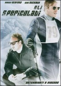 Gli spericolati di Michael Ritchie - DVD