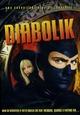 Cover Dvd Diabolik