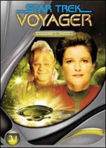 Star Trek. Voyager. Stagione 3. Vol. 1 (3 DVD) - DVD