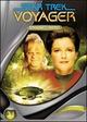 Cover Dvd Star Trek - Voyager