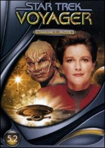 Star Trek. Voyager. Stagione 5. Vol. 2 (4 DVD) - DVD