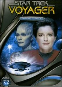 Star Trek. Voyager. Stagione 7. Vol. 2 (4 DVD) - DVD