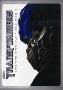 Transformers (2 DVD)<span>.</span> Edizione speciale di Michael Bay - DVD
