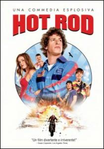 Hot Rod di Akiva Schaffer - DVD