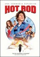 Cover Dvd Hot Rod