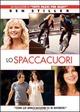 Cover Dvd Lo spaccacuori