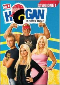 Hogan Knows Best. Stagione 1 - DVD