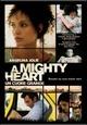 Cover Dvd DVD A Mighty Heart - Un cuore grande
