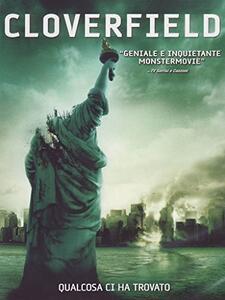 Cloverfield di Matt Reeves - DVD