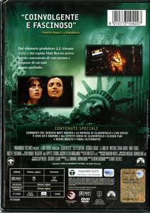 Cloverfield di Matt Reeves - DVD - 2