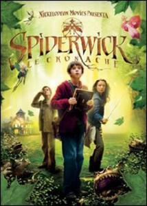 Spiderwick. Le cronache di Mark Waters - DVD