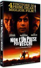 Film Non è un paese per vecchi Ethan Coen Joel Coen