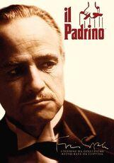 Film Il padrino Francis Ford Coppola