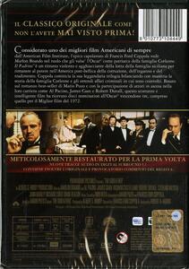 Il padrino di Francis Ford Coppola - DVD - 2