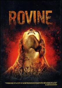 Rovine di Carter Smith - DVD
