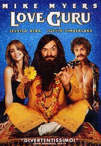 Love Guru di Marco Schnabel - DVD