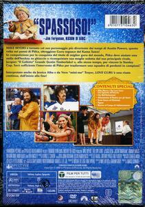 Love Guru di Marco Schnabel - DVD - 2
