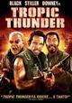Cover Dvd DVD Tropic Thunder