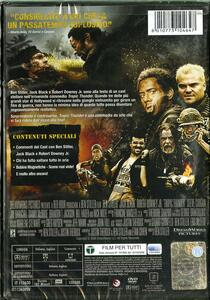 Tropic Thunder di Ben Stiller - DVD - 2