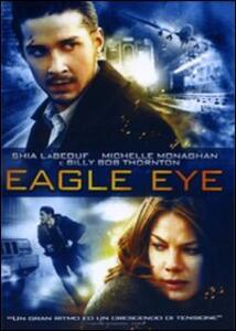 Eagle Eye di D. J. Caruso - DVD