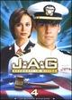 Cover Dvd J.A.G. - Avvocati in divisa