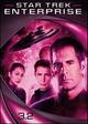 Cover Dvd DVD Star Trek - Enterprise