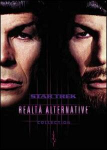 Star Trek. Realtà alternative. Fan Collection (5 DVD) - DVD