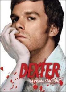 Dexter. Stagione 1 (4 DVD) - DVD