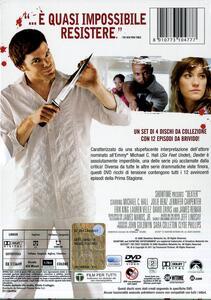Dexter. Stagione 1 (4 DVD) - DVD - 2