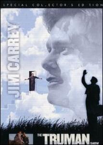 The Truman Show<span>.</span> Collector's Edition di Peter Weir - DVD