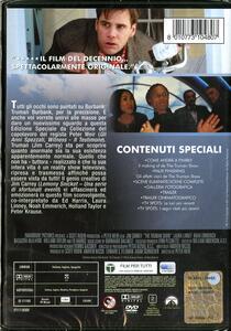The Truman Show<span>.</span> Collector's Edition di Peter Weir - DVD - 2