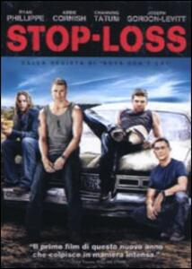 Stop-Loss di Kimberly Peirce - DVD
