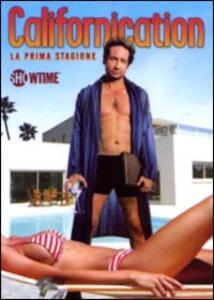 Californication. Stagione 1 (3 DVD) - DVD