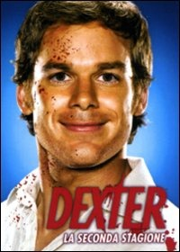 Cover Dvd Dexter. Stagione 2