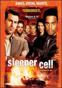 Sleeper Cell. Stagione 1 (4 DVD) - DVD