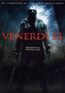 Venerdì 13 di Marcus Nispel - DVD