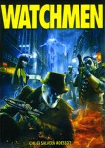 Watchmen (1 DVD) di Zack Snyder - DVD