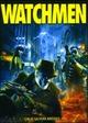 Cover Dvd DVD Watchmen